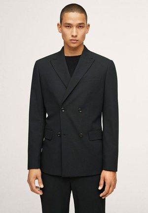 Blazer jacket - noir