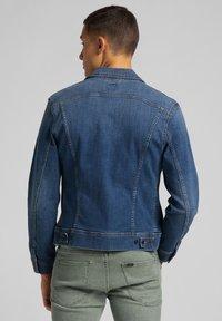 Lee - RIDER - Veste en jean - mid visual cody - 2