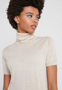Strenesse - T-shirts print - miel - 4