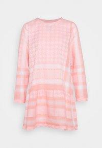 CECILIE copenhagen - DRESS LIGHT - Day dress - flush - 5