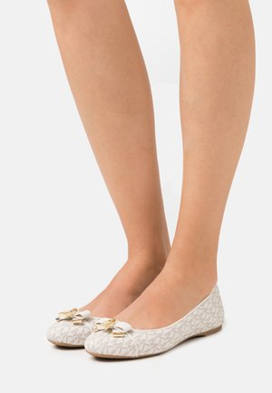 ALICE BALLET - Ballet pumps - vanilla