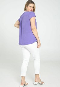 Paprika - Blouse - purple - 2