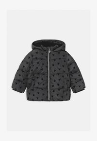 OVS - PIUMINO MINNIE - Winter jacket - pirate black - 0