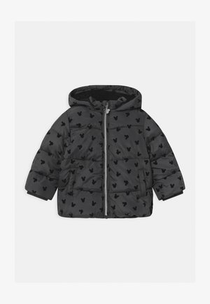 PIUMINO MINNIE - Winterjas - pirate black