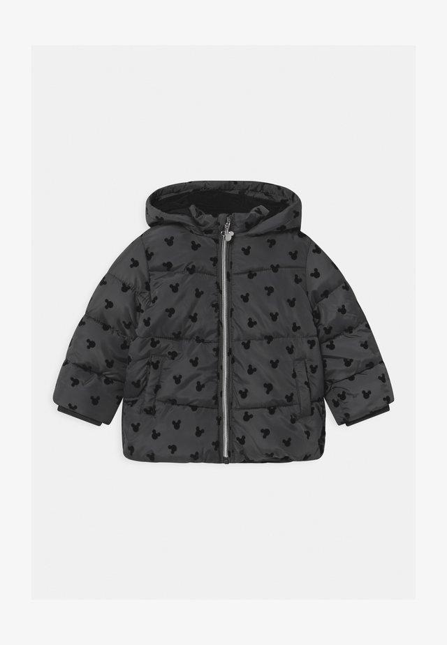 PIUMINO MINNIE - Zimní bunda - pirate black