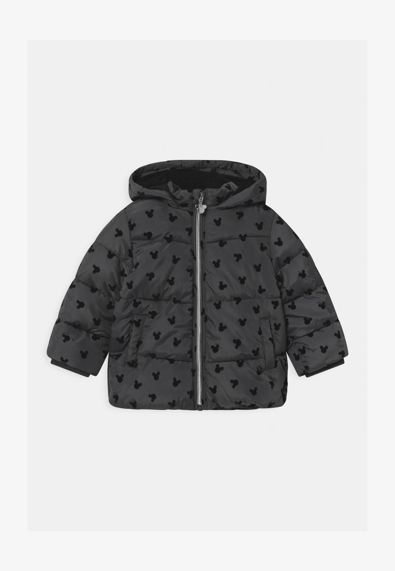 OVS - PIUMINO MINNIE - Winter jacket - pirate black