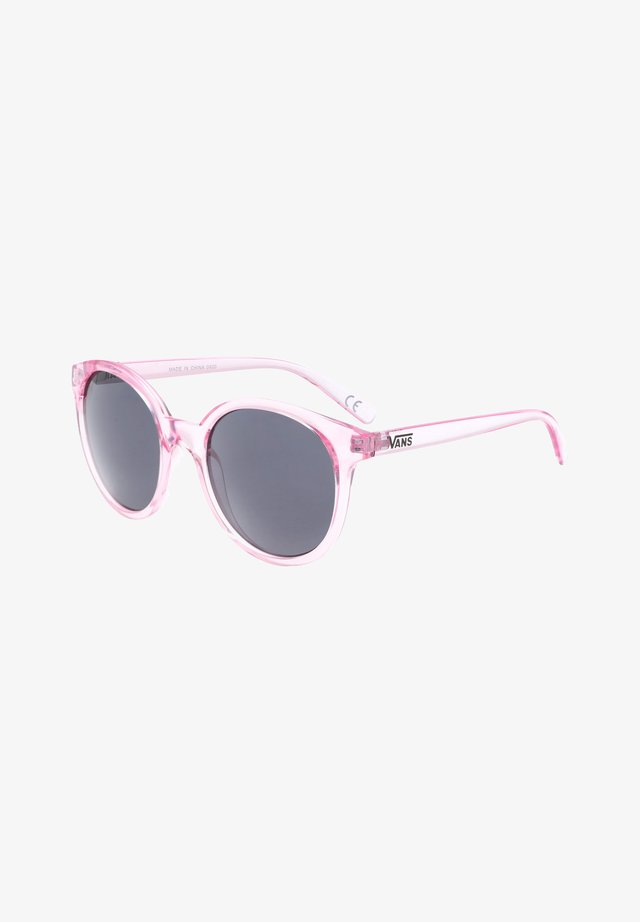 WM RISE AND SHINE SUNGLASSES - Zonnebril - orchid