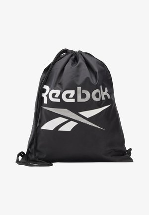 TRAINING ESSENTIALS GYM SACK - Sacchetto sportivo - black