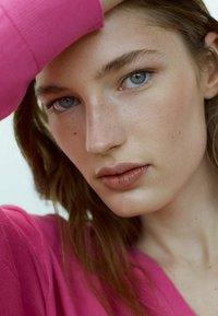 Massimo Dutti - Sweatshirt - neon pink - 2