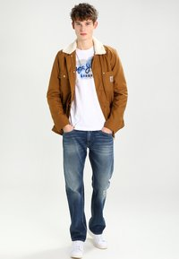 Pepe Jeans - GOLDERS - T-shirt con stampa - 802 - 1