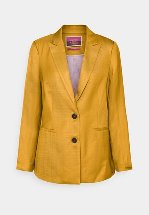 Blazer - marigold