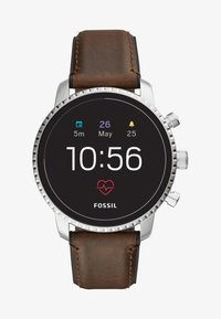 Fossil Smartwatches - EXPLORIST - Smartwatch - braun - 1