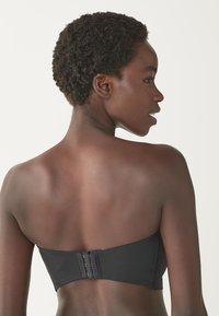 Next - MOTION FLEX - Multiway / Strapless bra - black - 1