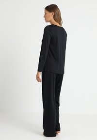 Hanro - Pyjama set - black - 2