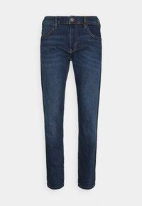 edc by Esprit - Straight leg jeans - blue dark wash - 0