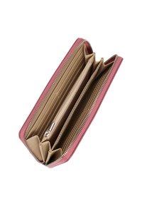 O Bag - Wallet - cassis - 1