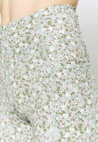 Cotton On Body - LIFESTYLE POCKET - Leggings - oregano - 3