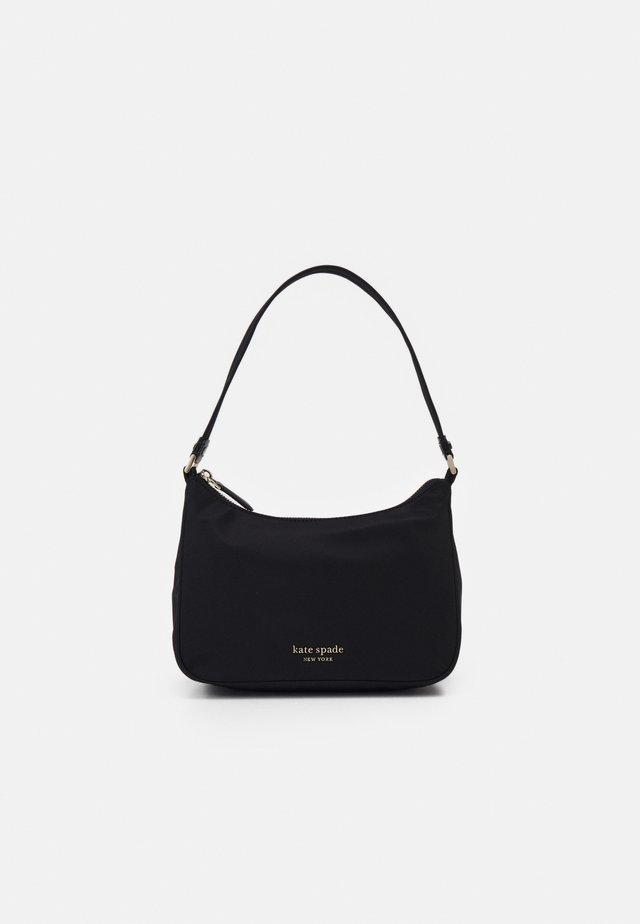 SMALL SHOULDER BAG - Handbag - black