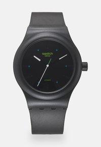 Swatch - AM51 - Watch - black - 0