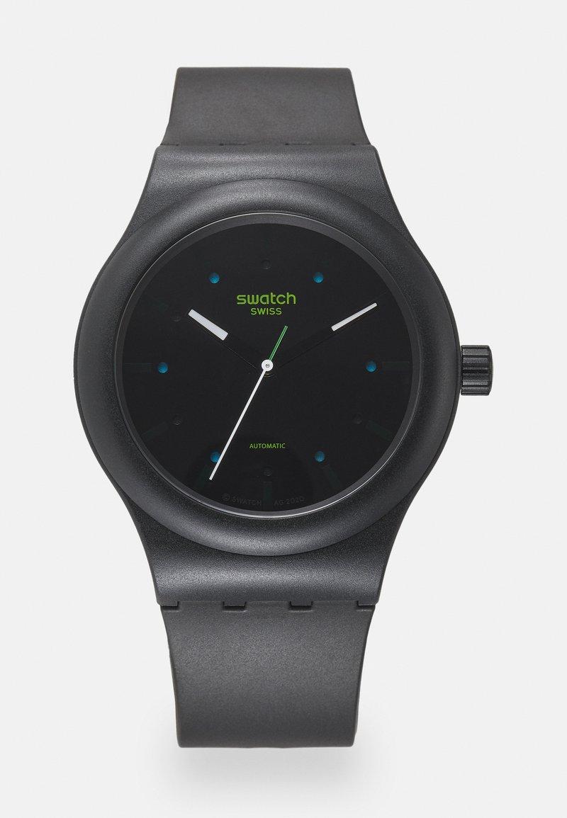 Swatch - AM51 - Watch - black