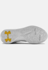 Under Armour - UA JET - Basketball shoes - royal - 3