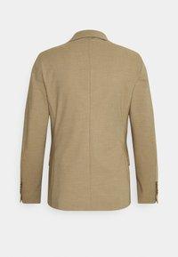 Bertoni - LORENTZEN - Blazer jacket - almond - 1
