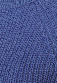 Vero Moda - VMNEWLEA O-NECK - Jumper - dazzling blue - 2