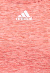 adidas Performance - PERFORMANCE - Topper - crrdme/white - 2