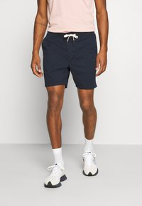 Hollister Co. - PULL ON  - Shorts - navy - 0