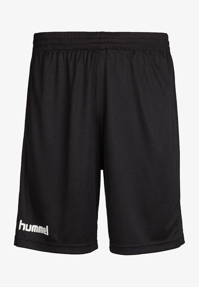 Sports shorts - black pr
