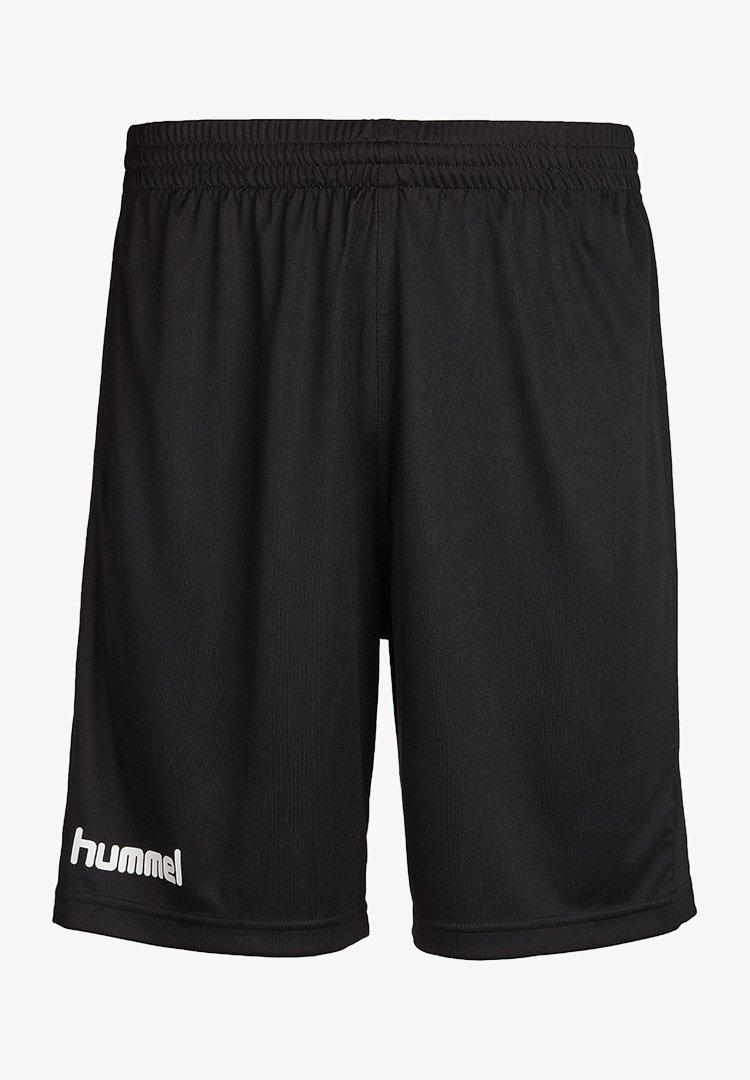Hummel - Korte sportsbukser - black pr
