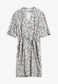ARMEDANGELS - RAUHAA GREENHOUSE - Day dress - beige - 3