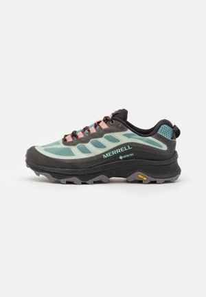 MOAB SPEED GTX  - Trail running shoes - mineral