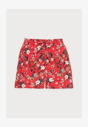 VMSIMPLY EASY - Shorts - goji berry/lotte