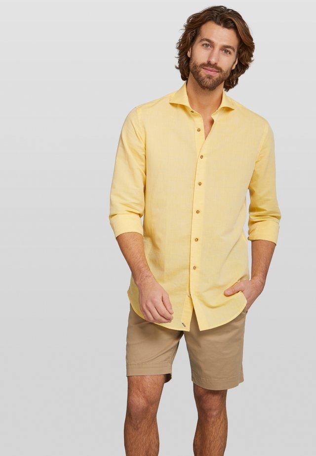 EXTREN - Overhemd - yellow