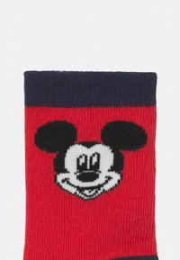 GAP - TODDLER BOY MICKEY MOUSE 4 PACK - Sokken - multi-coloured - 2