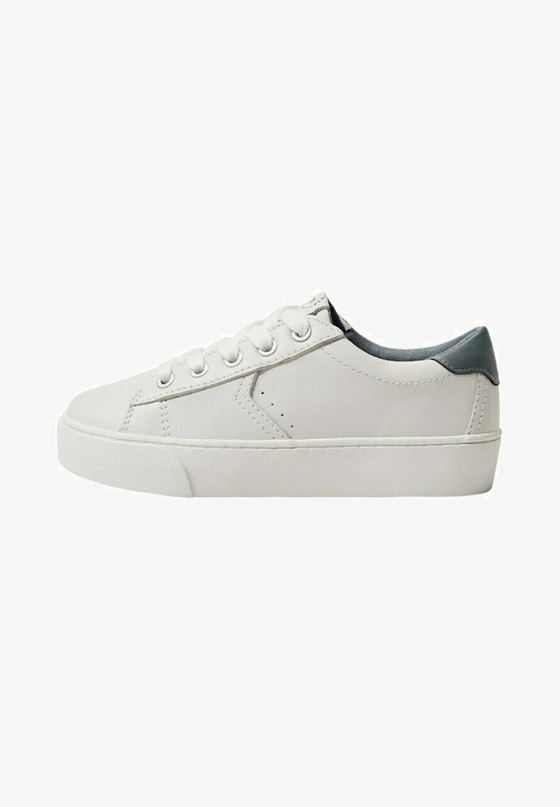 Mango - YOUNG - Trainers - weiß