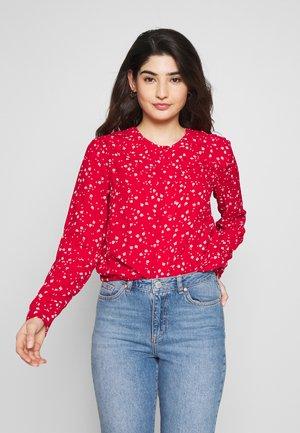 Skjorte - red