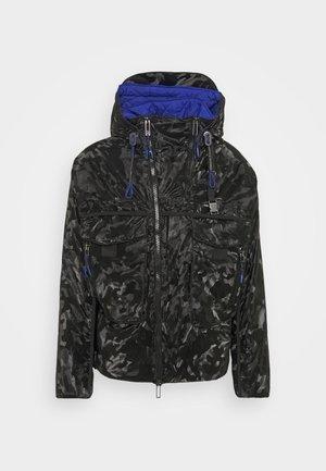 BLOUSON JACKET - Lehká bunda - black