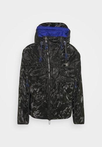 BLOUSON JACKET - Light jacket - black