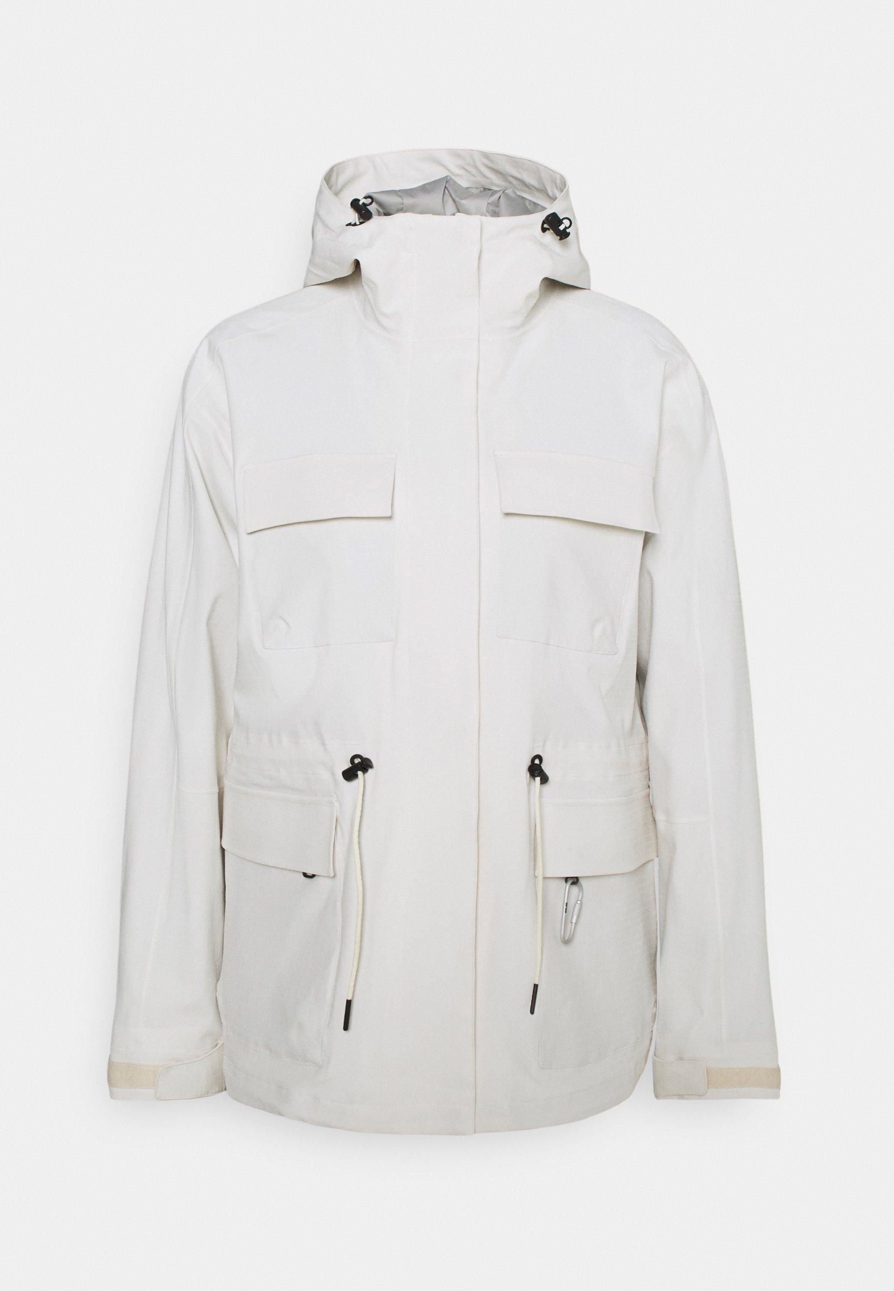 Women CICELY JACKET - Hardshell jacket