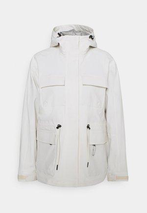 CICELY JACKET - Hardshell jacket - offwhite