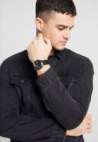 Timex - Watch - black - 0