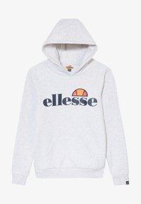 Ellesse - JERO - Mikina - white marl - 4