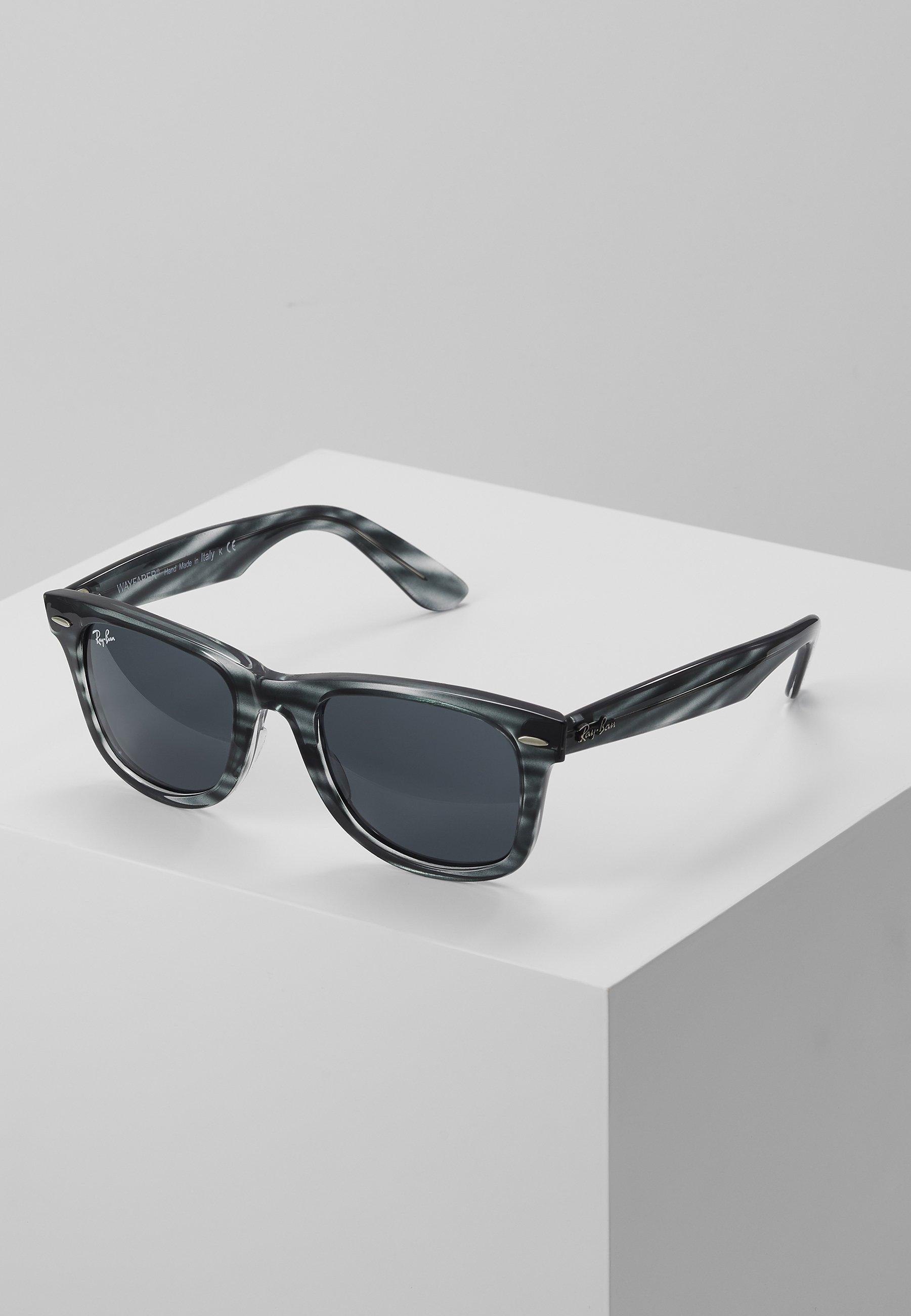 Último descuento Ray-Ban Gafas de sol - black | Complementos de hombre 2020 Pux5i