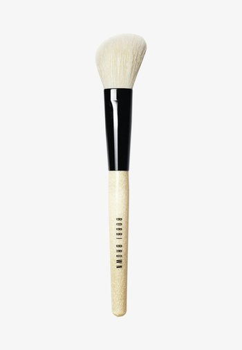 ANGLED FACE BRUSH - Powder brush - -