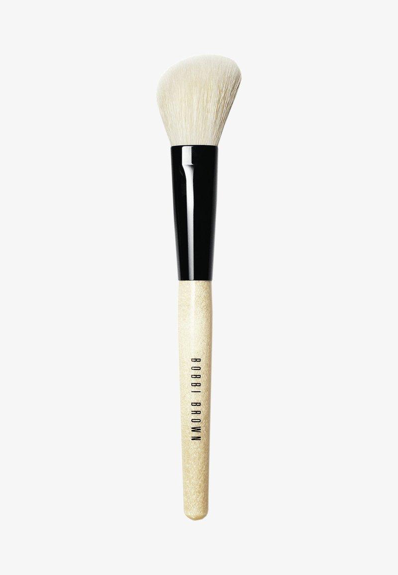Bobbi Brown - ANGLED FACE BRUSH - Powder brush - -