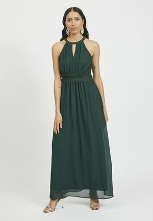 VIMILINA - Suknia balowa - pine grove