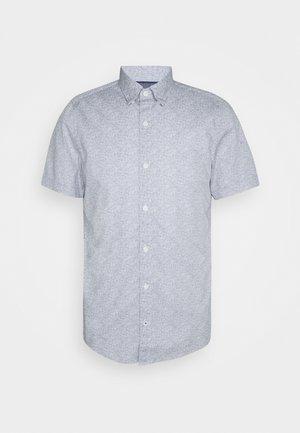 KURZARM - Shirt - white