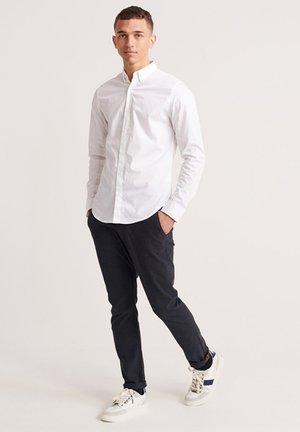 LONGUES - Overhemd - optic